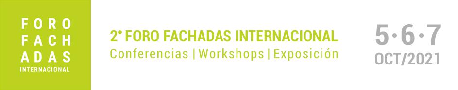 FOROFACHADAS Logo